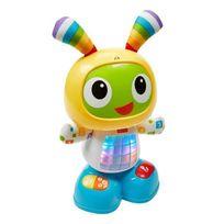 Fisher Price - Fisher-price Bebo Le Robot