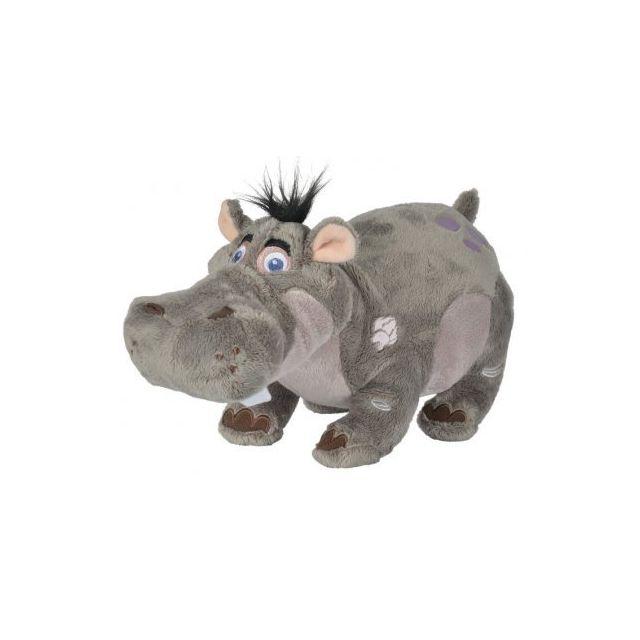 Disney Peluche Hippopotame Le Roi Lion