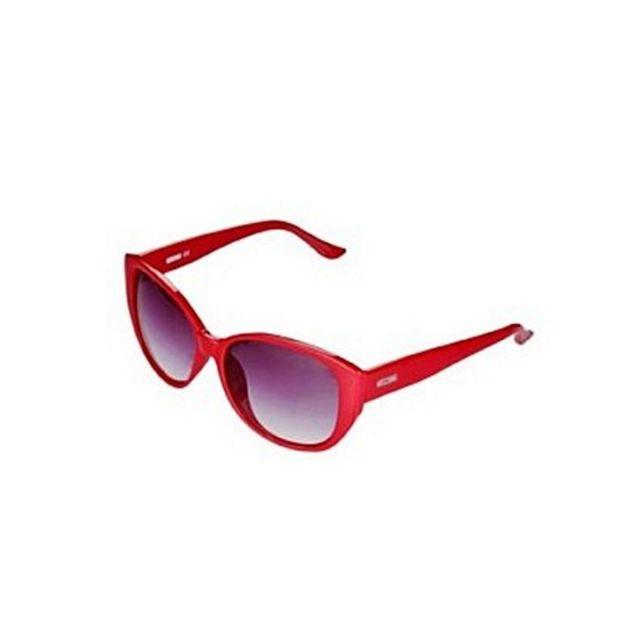 Moschino - Lunettes de soleil Femme Mo-68602-S - pas cher Achat   Vente  Lunettes Tendance - RueDuCommerce 75acfb1513e3