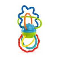 O'ball - Oball 81508 Hochet Clickity Twist