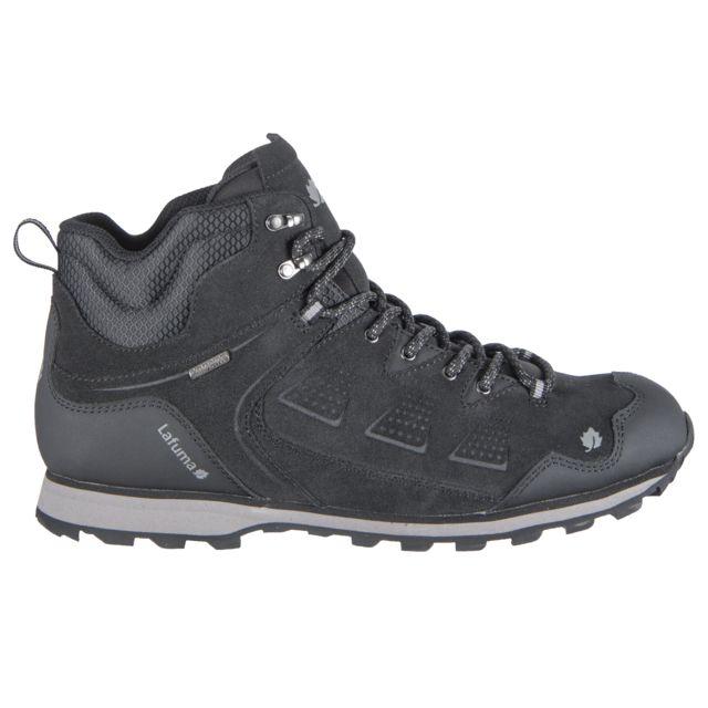 Lafuma Chaussures De Randonnée Apennins Clim Mid Noir