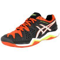 Asics - Gel Resolution 6 Chaussures de Tennis Homme