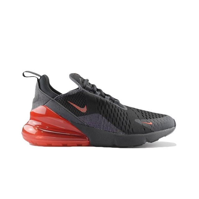 big sale 17807 52de7 Nike - Basket Air Max 270 Se Reflective - Bq6525-001 - pas cher Achat    Vente Baskets homme - RueDuCommerce