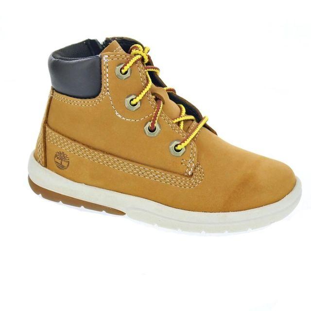 chaussures garcon timberland