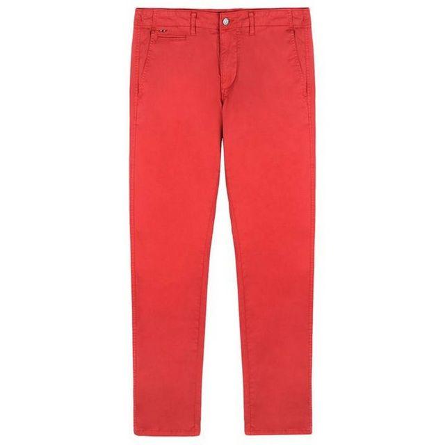 Napapijri Mana Stretch Summer Pantalon Homme