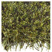 ARTE ESPINA - Tapis BEAT vert Tapis longues mèches 70 x 140 cm vert 70 x 140 cm