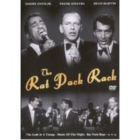 Socadisc - Sammy Davis Jr, Dean Martin, Frank Sinatra - Dvd - Edition simple