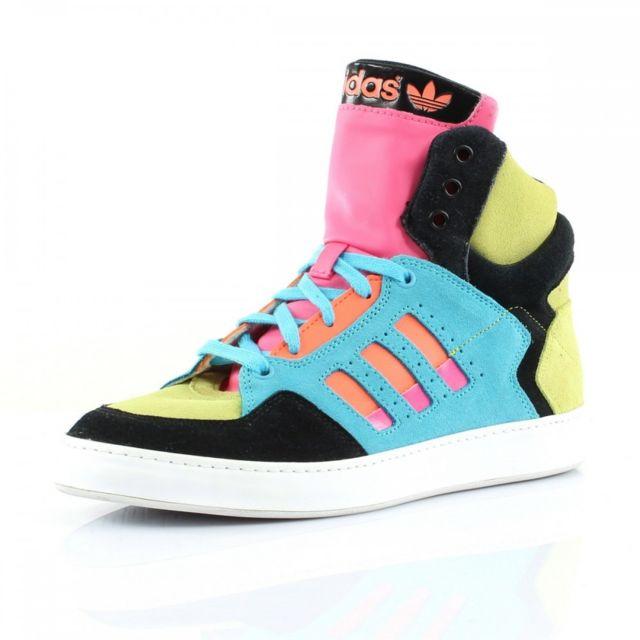 Adidas originals Baskets Bankshot 2.0 W pas cher Achat