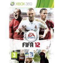 Electronic Arts - Fifa 12 pour Xbox 360