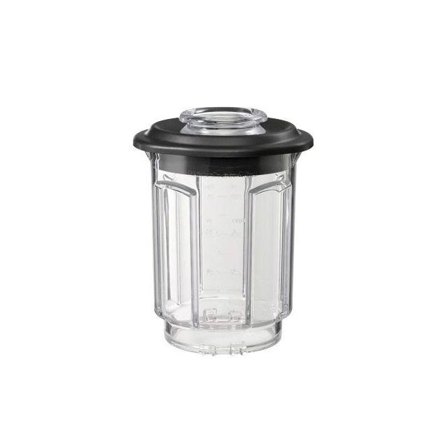 KITCHENAID bol policarbonate pour blender/mixeur artisan 1.75l - 5ksbcj