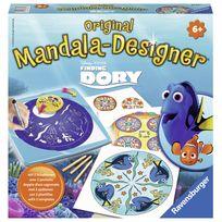 Ravensburger - Mandala Designer Licence Le voyage de Dory Disney 29821