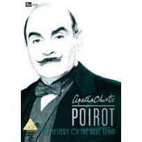 Itv Studios - Agatha Christie Poirot IMPORT Anglais, IMPORT Dvd - Edition simple