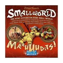 Days Of Wonder - Jeux de société - Smallworld - Maauuudits