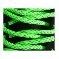 Neon - Lacets sneakers réfléchissants 125cm vert fluo