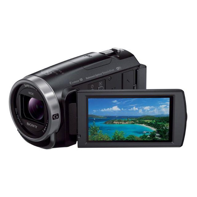 Sony Camescope Hdr-cx625 Garantie 2 ans.Materiel Provenance France.Emballage securisé de vos commandes.Livré avec Facture dont Tva.