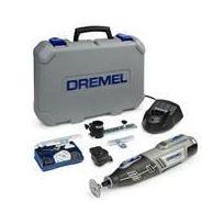Dremel - Mini outil Li-Ion 8200 + 45 accessoires