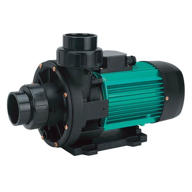 ESPA pompe nage à contre courant 44m3/h 3cv monophasé - wiper3 300 mono