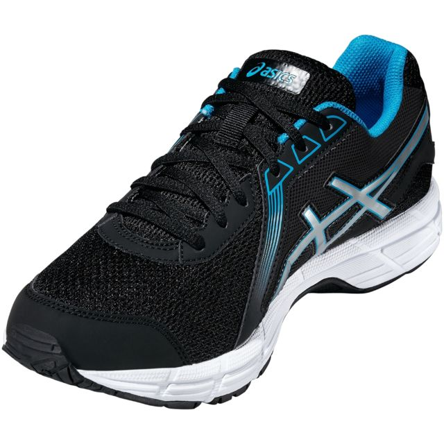 basket homme course a pied asics