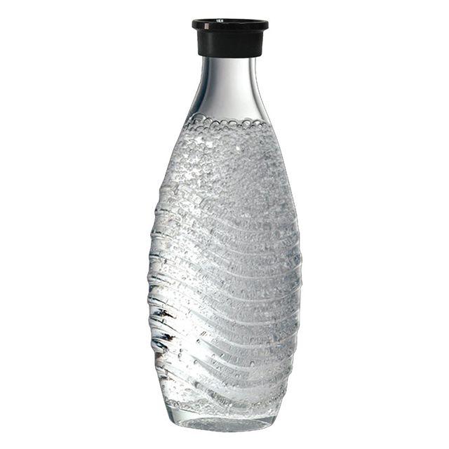 SODASTREAM bouteille en verre 0.615l pour modèle pingouin et crystal - 3000080