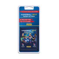 Panini Editions - 40 Stickers Panini Handball 2017