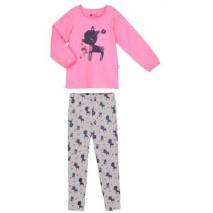 petit beguin pyjama fille manches longues magic taille. Black Bedroom Furniture Sets. Home Design Ideas