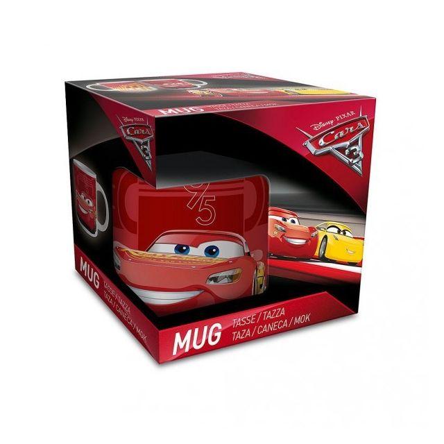 Tasse Modèle Disney De Aléatoire 2 Lot Pixar 3 463 Cars Mug UpSqzVGLM