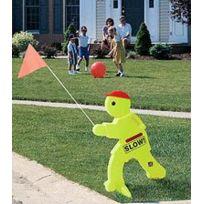 Step 2 - Signal Attention Enfants