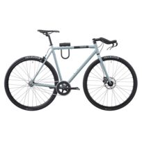 Fixie Inc. - Peacemaker locked - Single-speed - gris