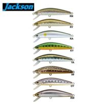 Jackson - Leurre De Peche Trout Tune 5.5 Heavy Weight