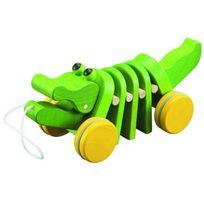 PlanToys - Alligator A Tirer