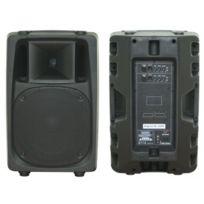 """Bst - Mt15A-DIGIT-ENCEINTE Sono Moulee Active 15""""/38cm -800W Digital Avec Usb/MP3"""