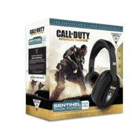 Turtle Beach - Casque gamer - Earforce Call Of Duty Advanced Warfare