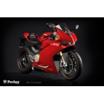 Pocher - Ducati Superbike 1299 Panigale S - 1/4 - Phk107