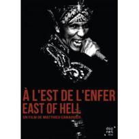 Doc Net Films Editions - A l'est de l'enfer