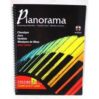 Hit Diffusion - Pianorama Volume 3A +CD