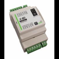 Gce Electronics - Extension entrées numériques octocouplées pour Ipx800 V4
