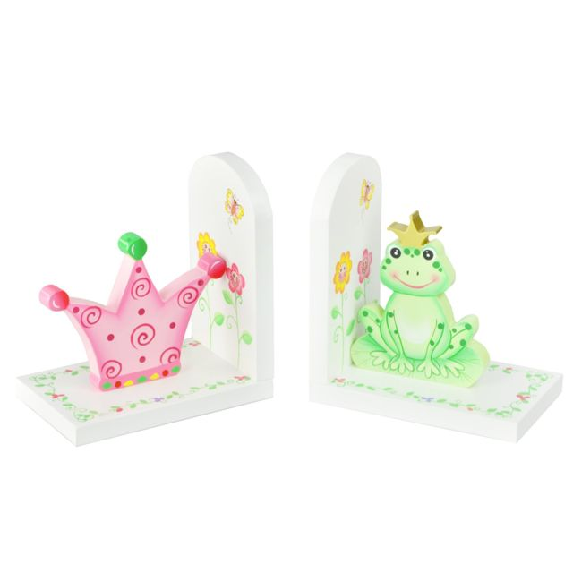 Fantasy Fields Princess Frog Ensemble De Serre Livres