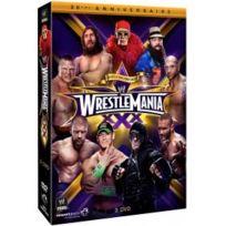 Fremantle Media - WrestleMania 30