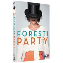 TF1 - Dvd Foresti party