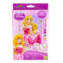 Orb Factory - Mosaïque Sticky Mosaics : Princesse Disney Aurore