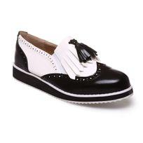 e0facb9e44c6a chaussure avec frange - Achat chaussure avec frange pas cher - Rue ...