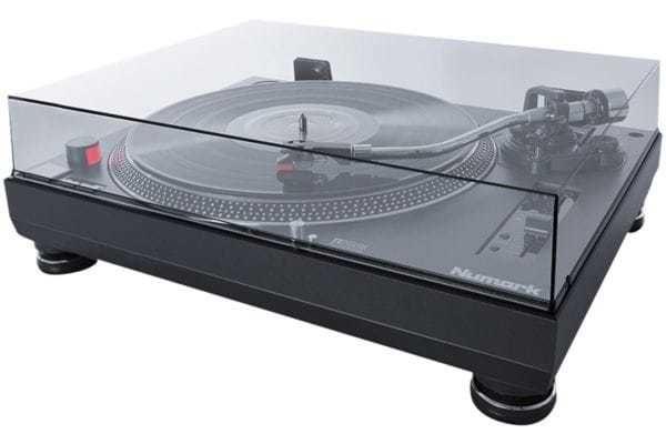 NUMARK - Platine vinyle TT250USB