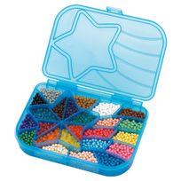 AQUABEADS - mega pack 2400 perles - 31299