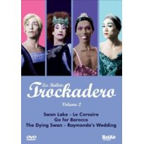 Bel Air Classique - Les Ballets Trockadero /VOL.2 - Dvd - Edition simple