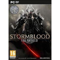 SQUARE ENIX - Final Fantasy XIV Stormblood - PC