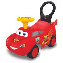 KIDDIELAND - CARS - Porteur My Mcqueen - 043067