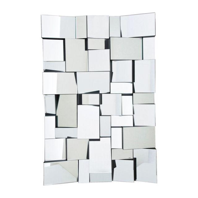 Karedesign Miroir Involuto 120x80 cm Kare Design