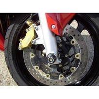 Honda - 600 Cbr Rr 1000 Vtr Sp1 Sp2 Protections De Fourche R&G Racing-446801