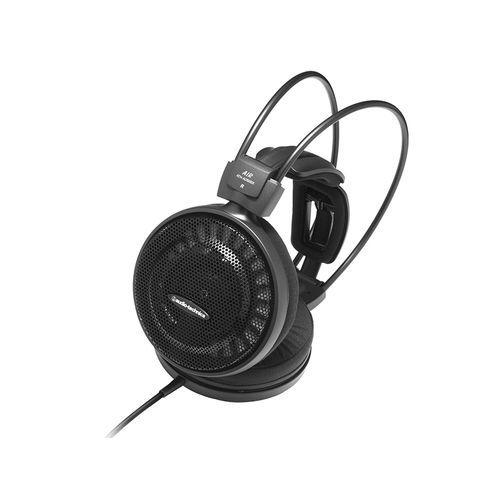 AUDIO-TECHNICA  ATH-AD500X - Noir