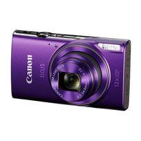 Canon - Appareil Compact Ixus 285 Hs Violet Garantie 2 Ans